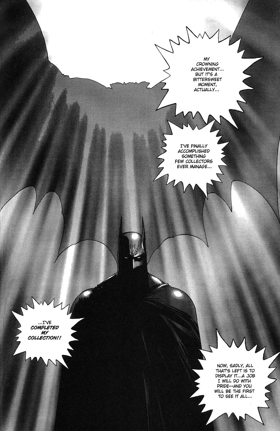 Read online Batman: Child of Dreams comic -  Issue # Full - 269