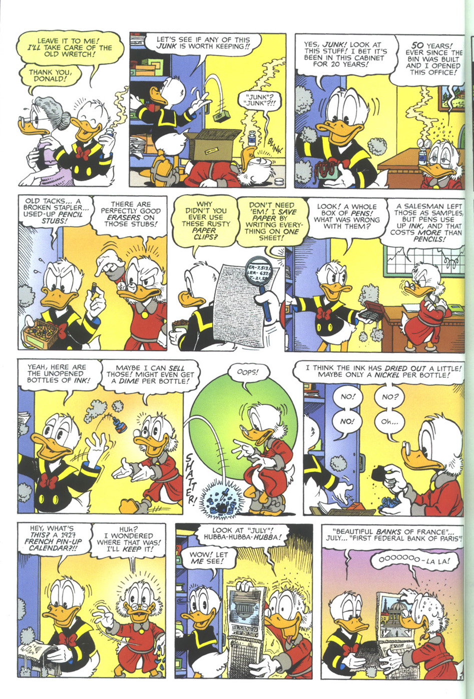 Uncle Scrooge (1953) Issue #337 #337 - English 18