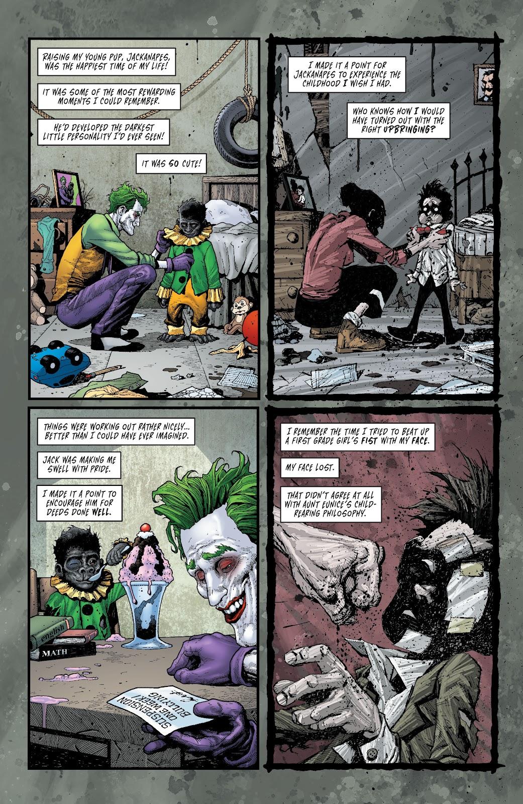 Batman (2011) Issue #23.1 #39 - English 10