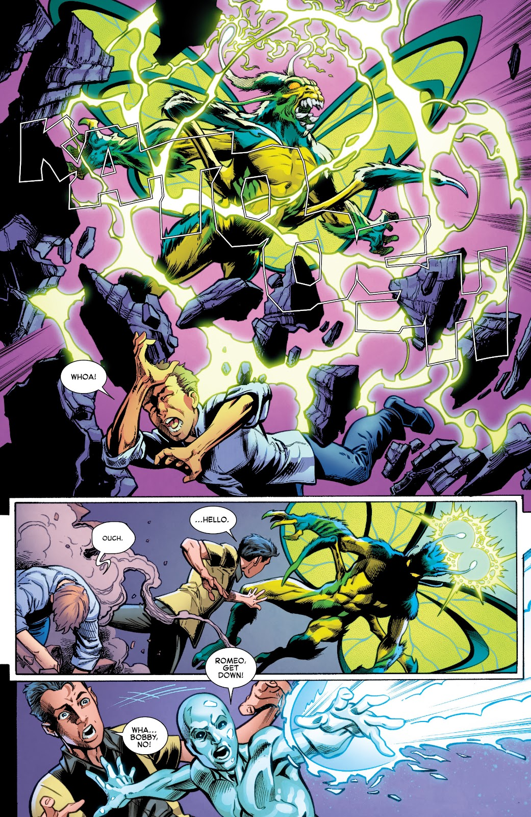 All-New X-Men (2016) Issue #13 #15 - English 14