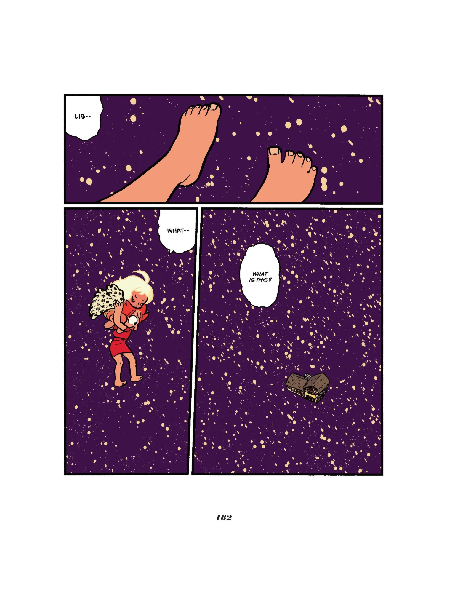 Read online Seconds comic -  Issue # Full - 183
