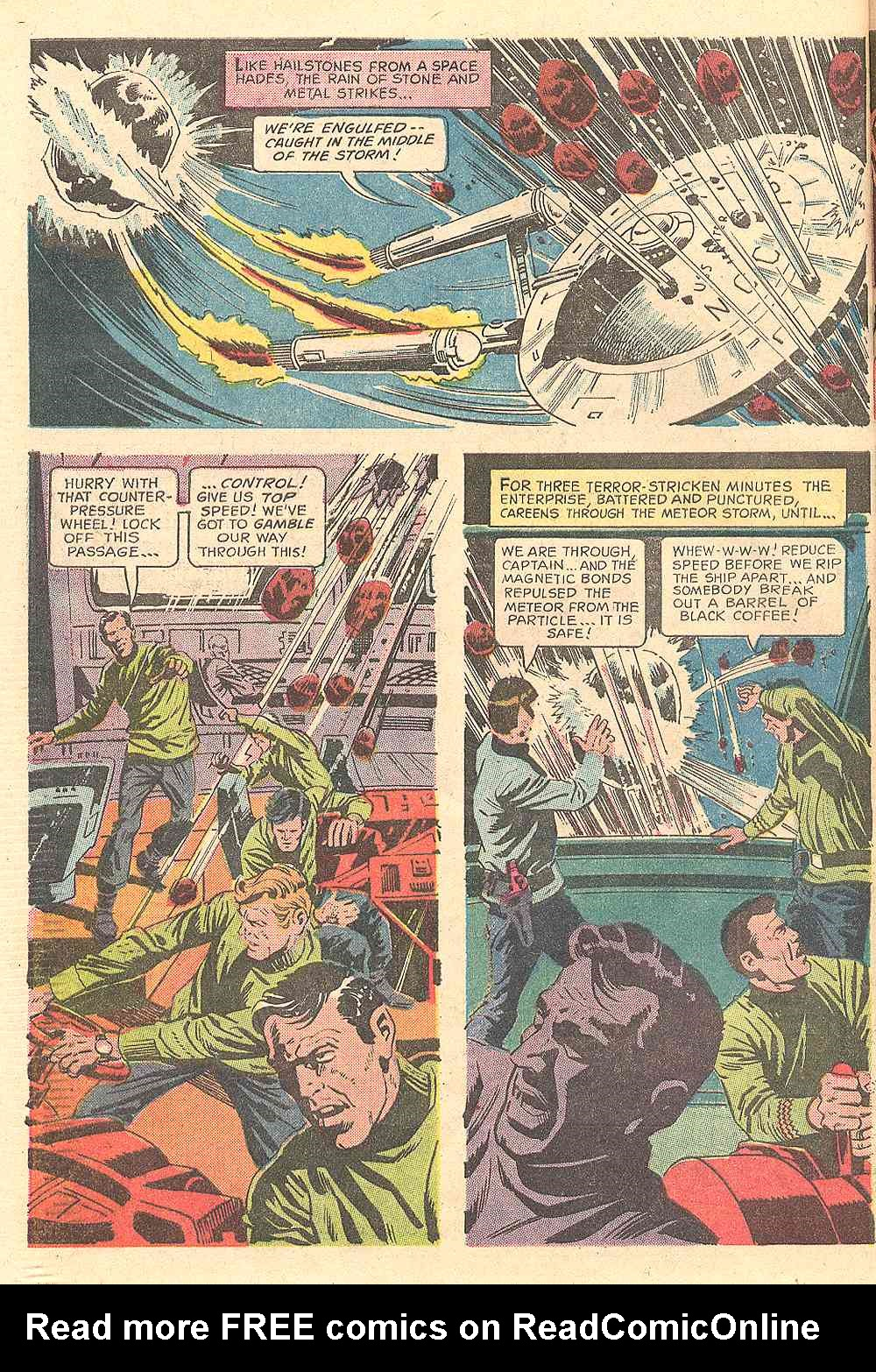 Star Trek (1967) Issue #6 #6 - English 31