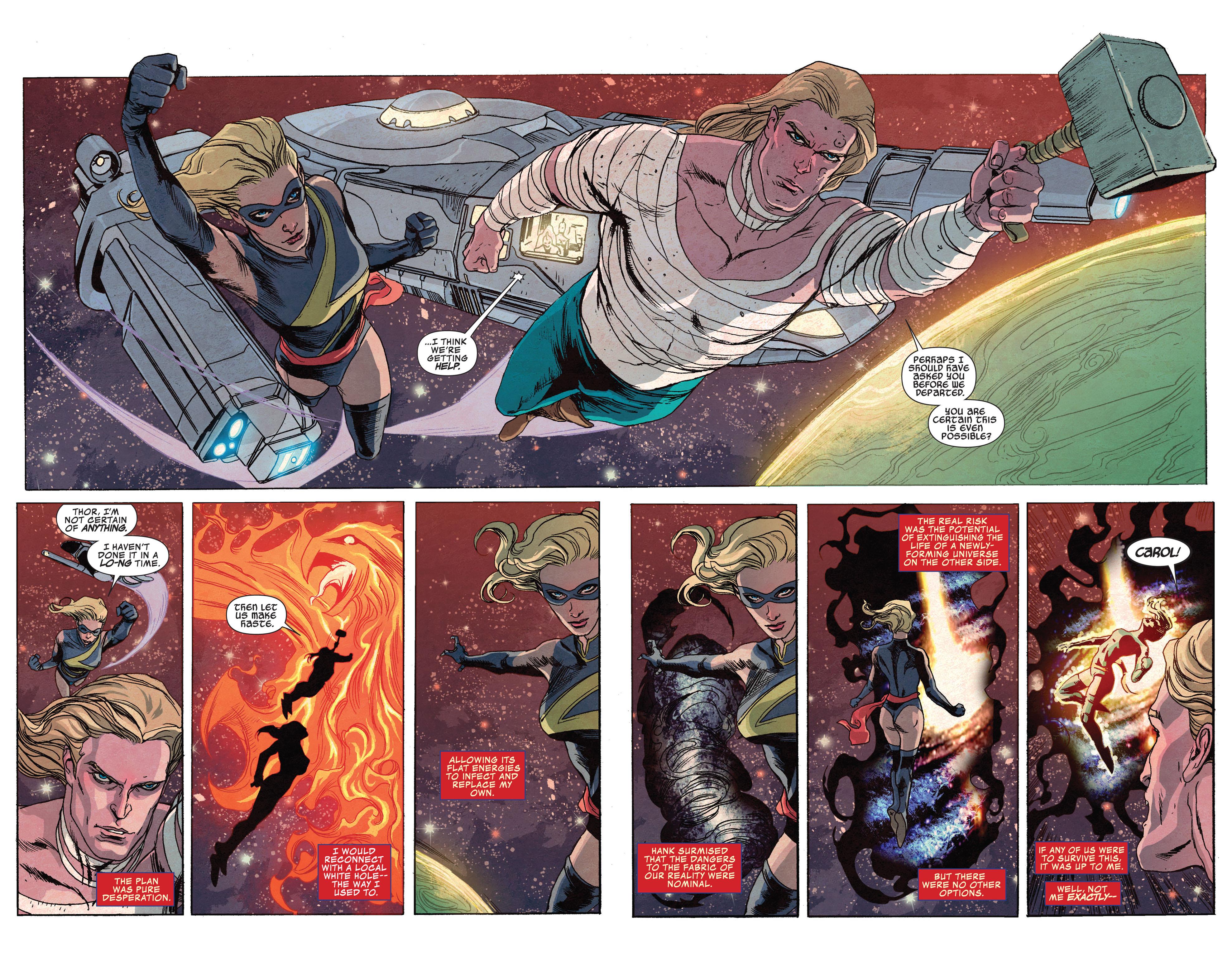 Read online Secret Avengers (2010) comic -  Issue #28 - 12