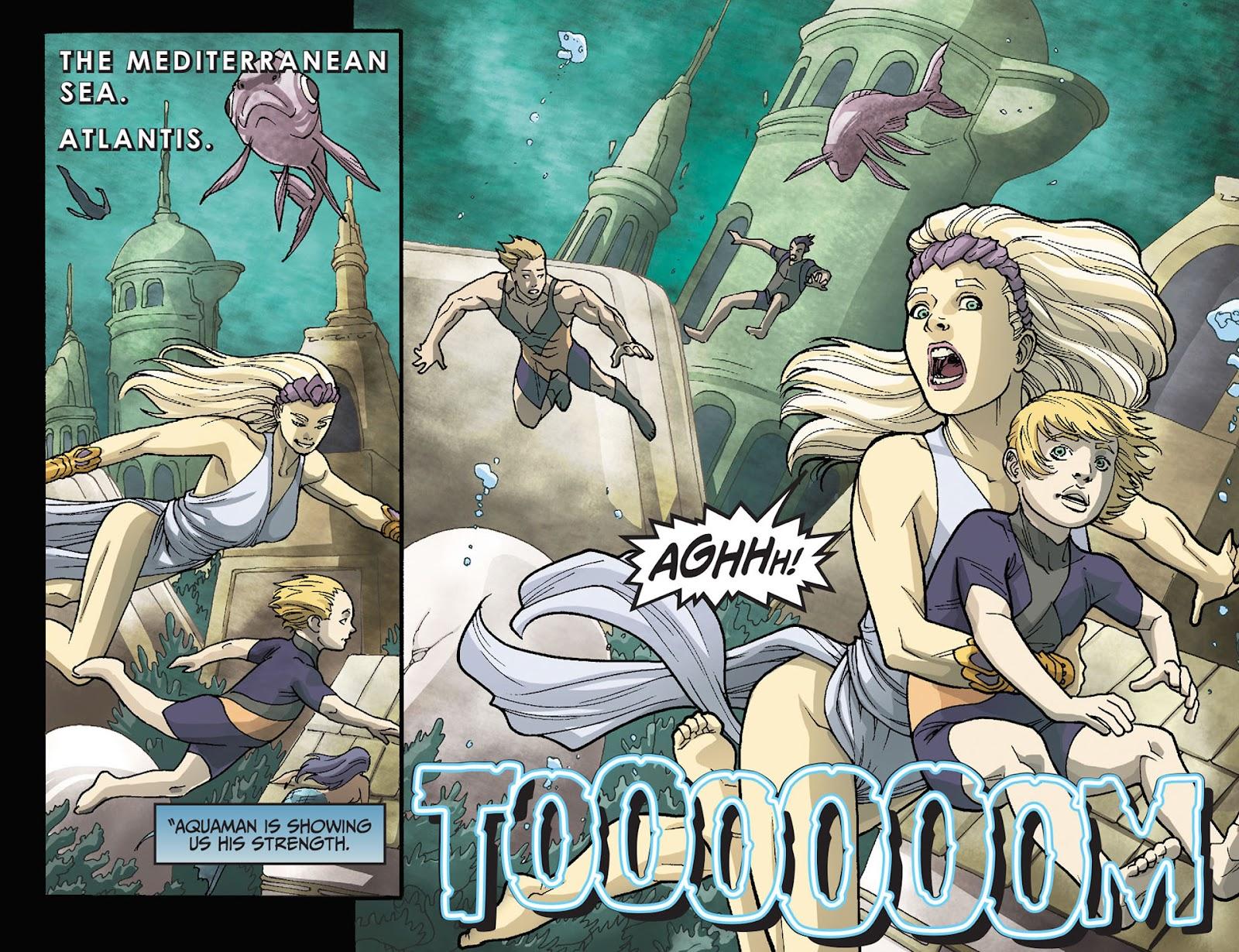 Injustice: Gods Among Us [I] Issue #12 #13 - English 13