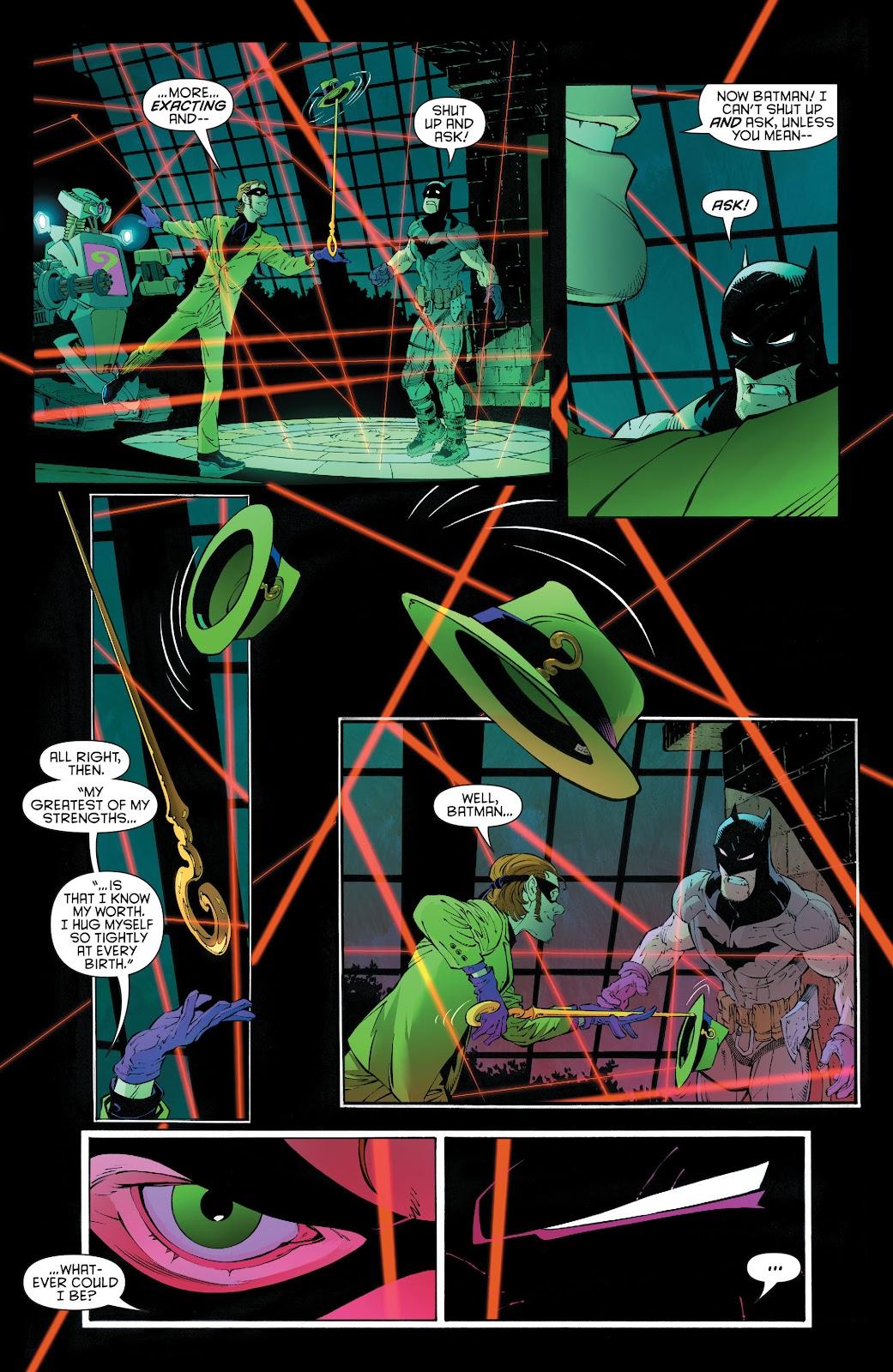 Batman (2011) Issue #33 #52 - English 11