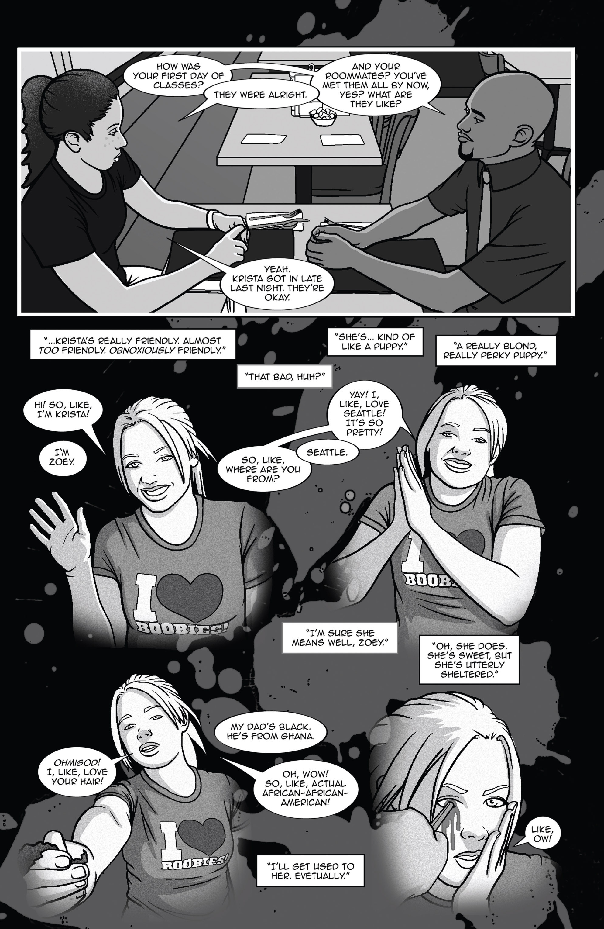 The Darkness (2007) chap 115 pic 27