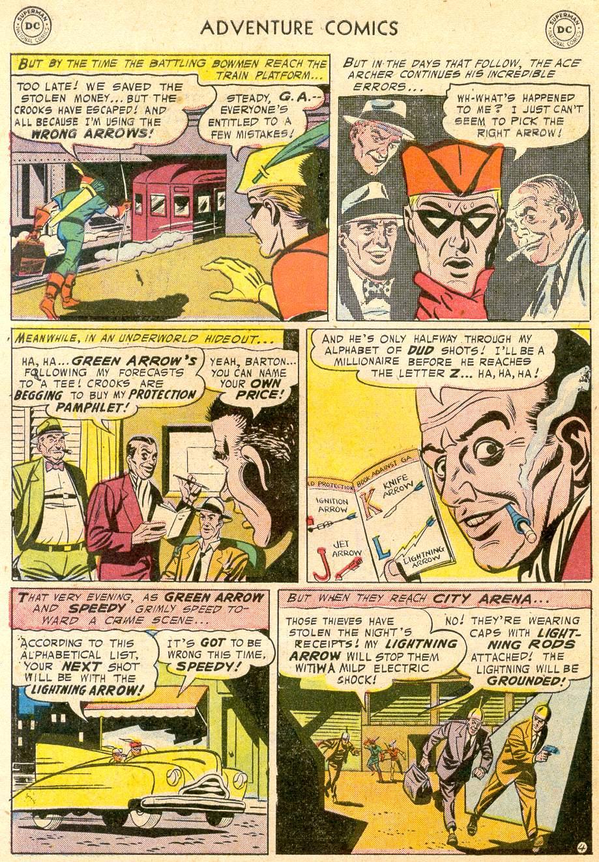 Read online Adventure Comics (1938) comic -  Issue #232 - 30