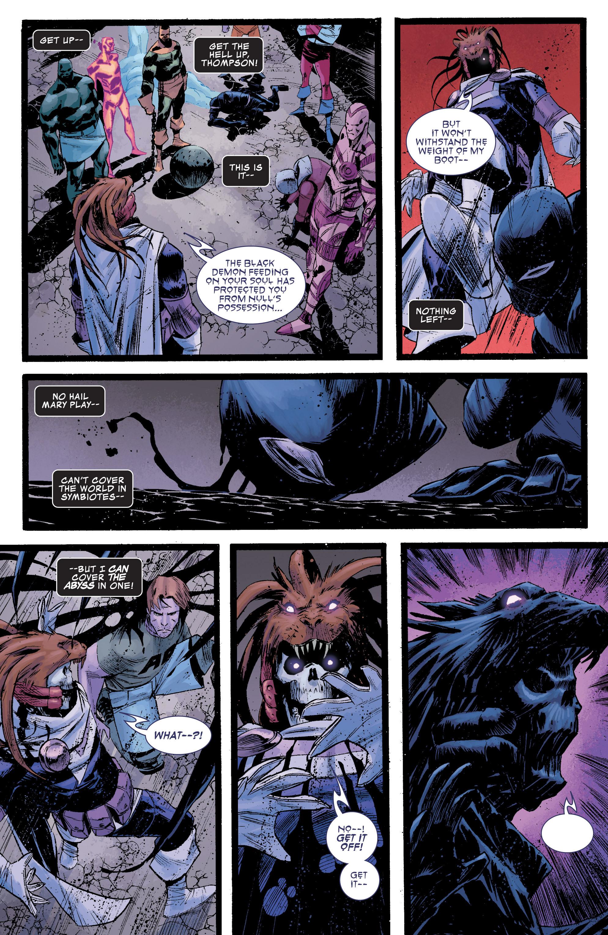 Read online Secret Avengers (2010) comic -  Issue #32 - 13