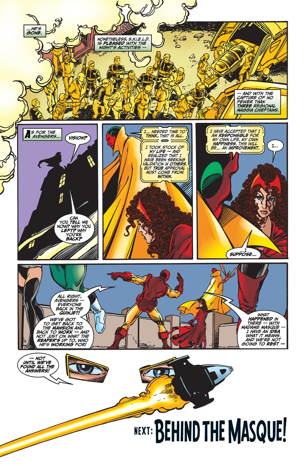 Avengers (1998) 31 Page 22