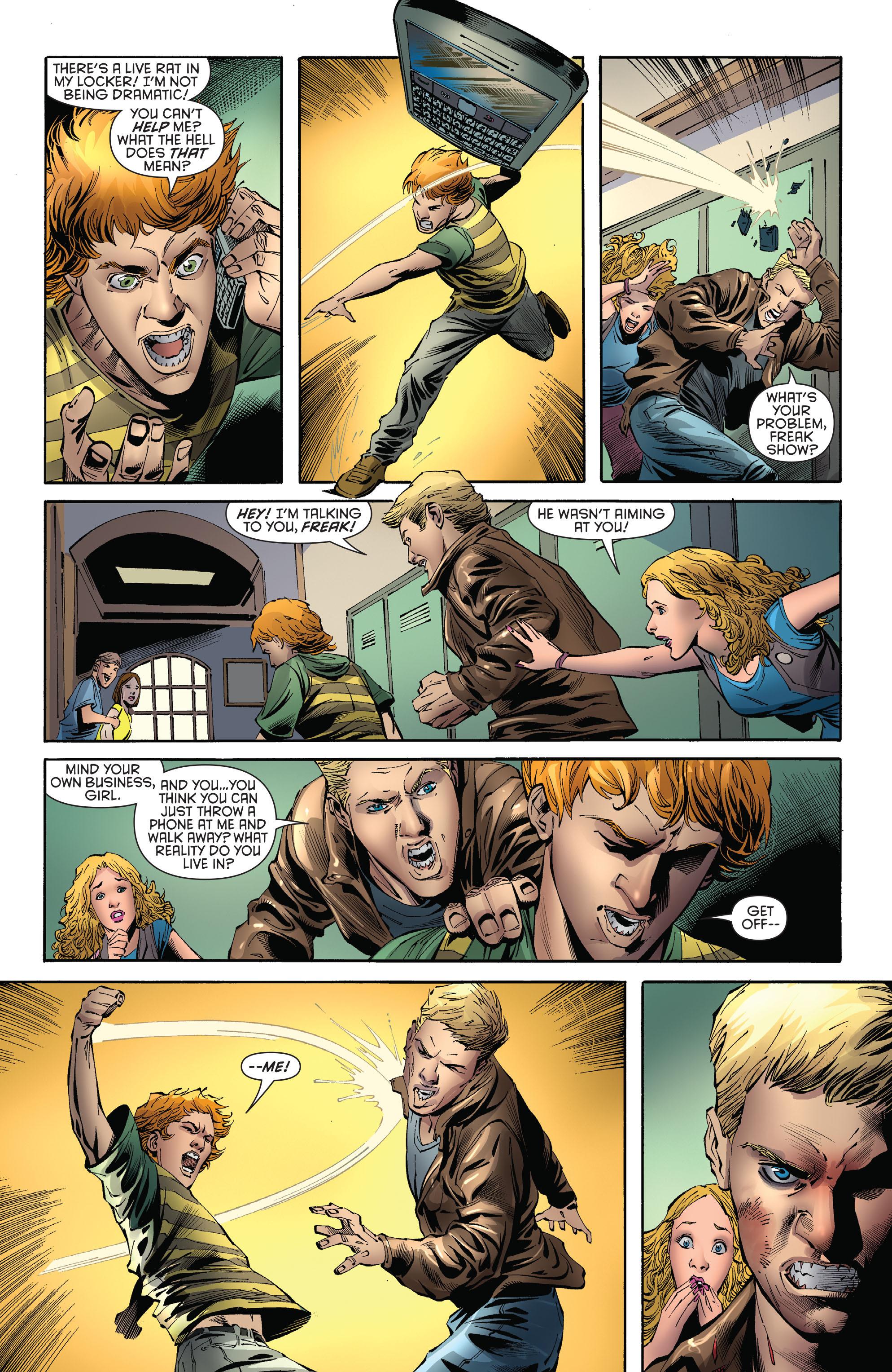 DC Comics: Zero Year chap tpb pic 125