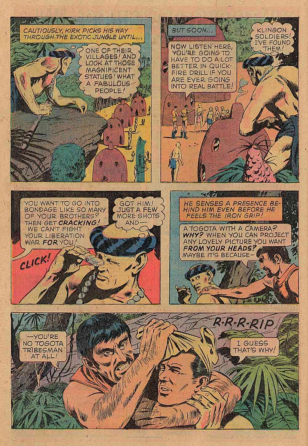 Star Trek (1967) Issue #38 #38 - English 12