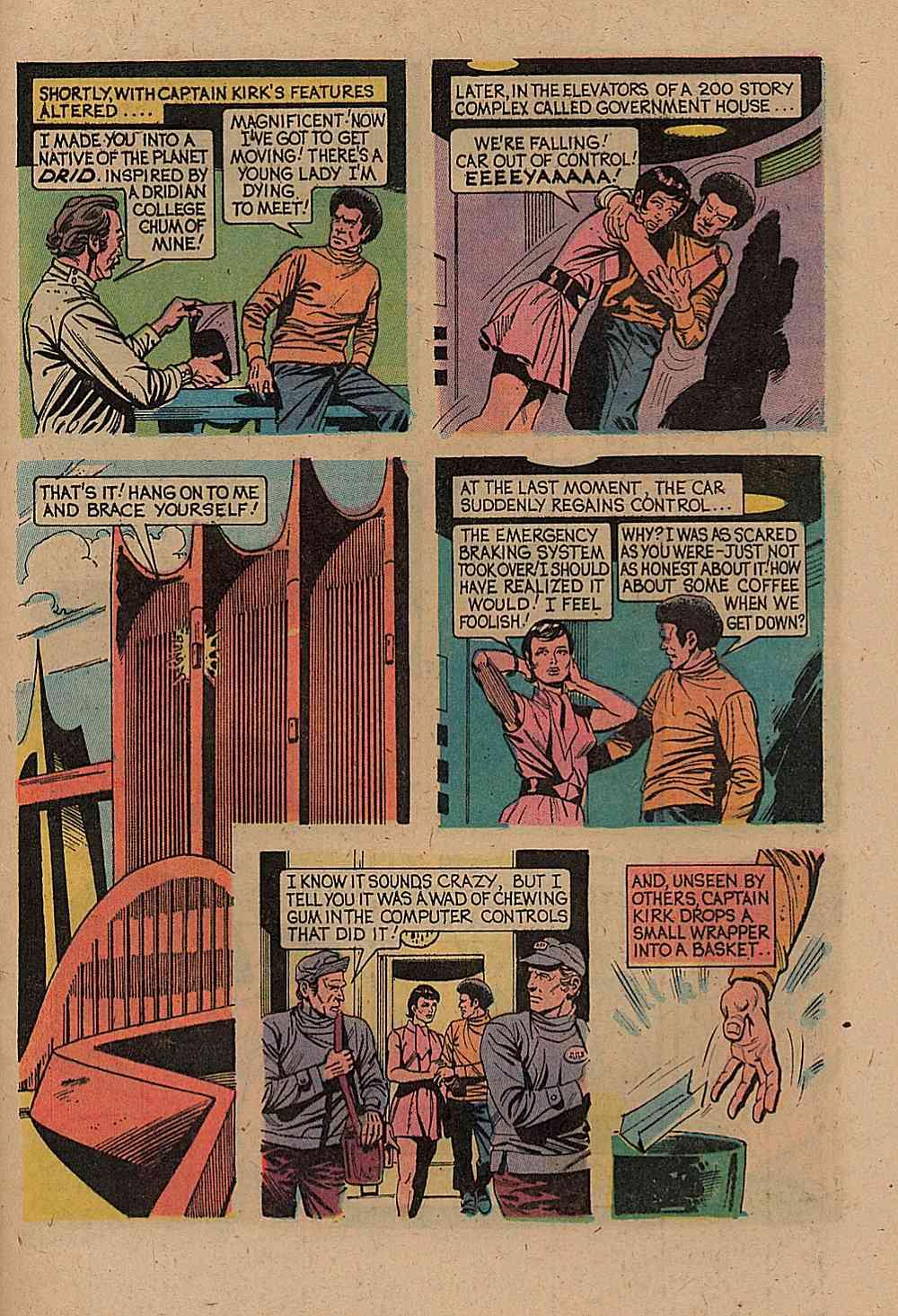 Star Trek (1967) Issue #24 #24 - English 16