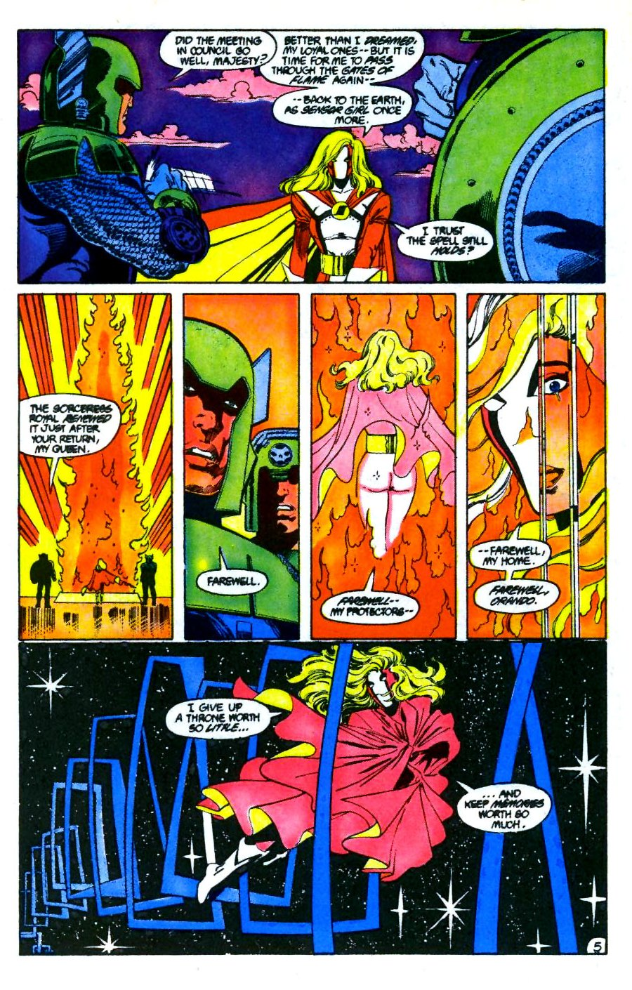 Tales of the Legion Issue #352 #39 - English 6