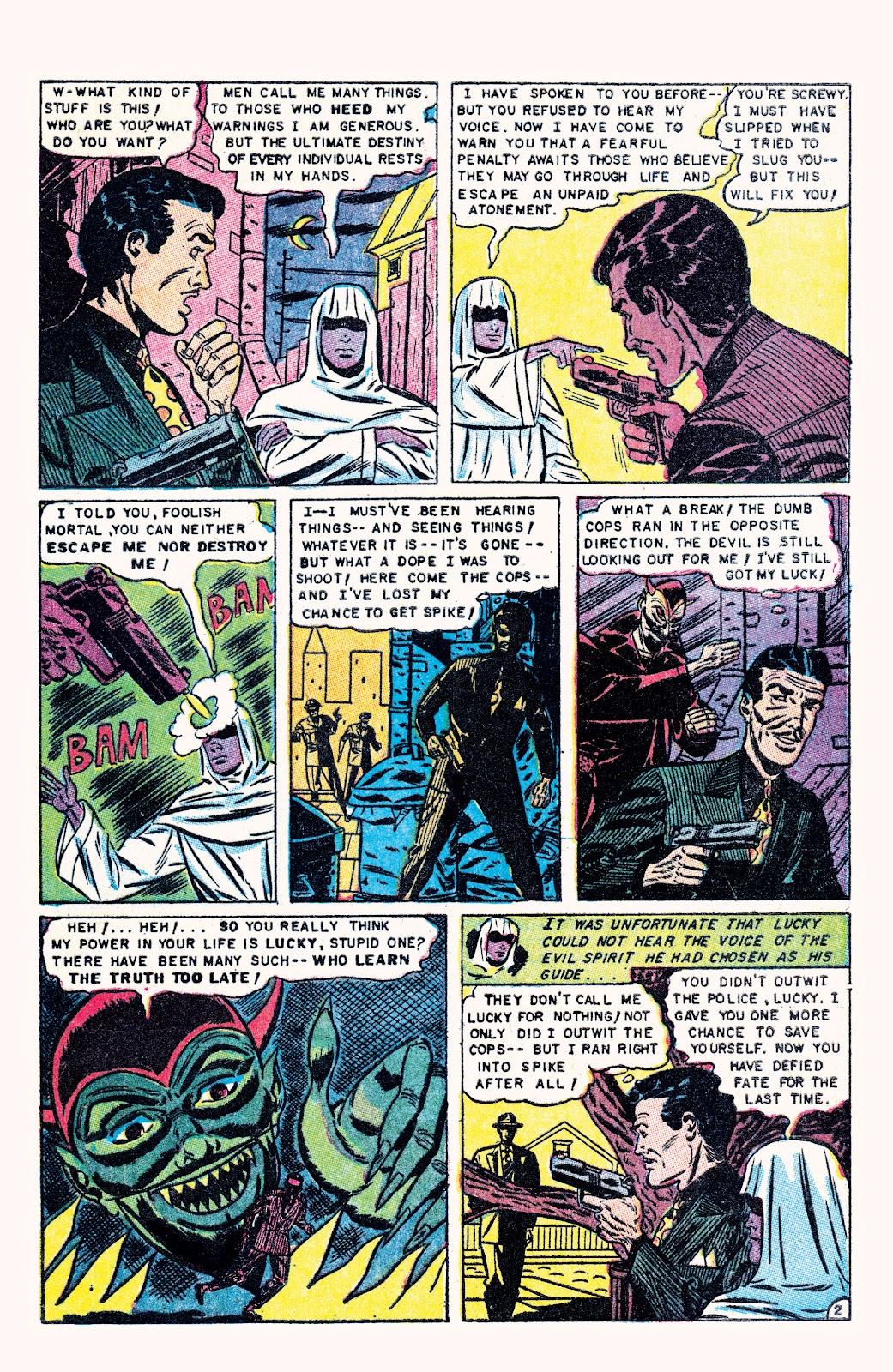 Haunted Horror Issue #20 #20 - English 23