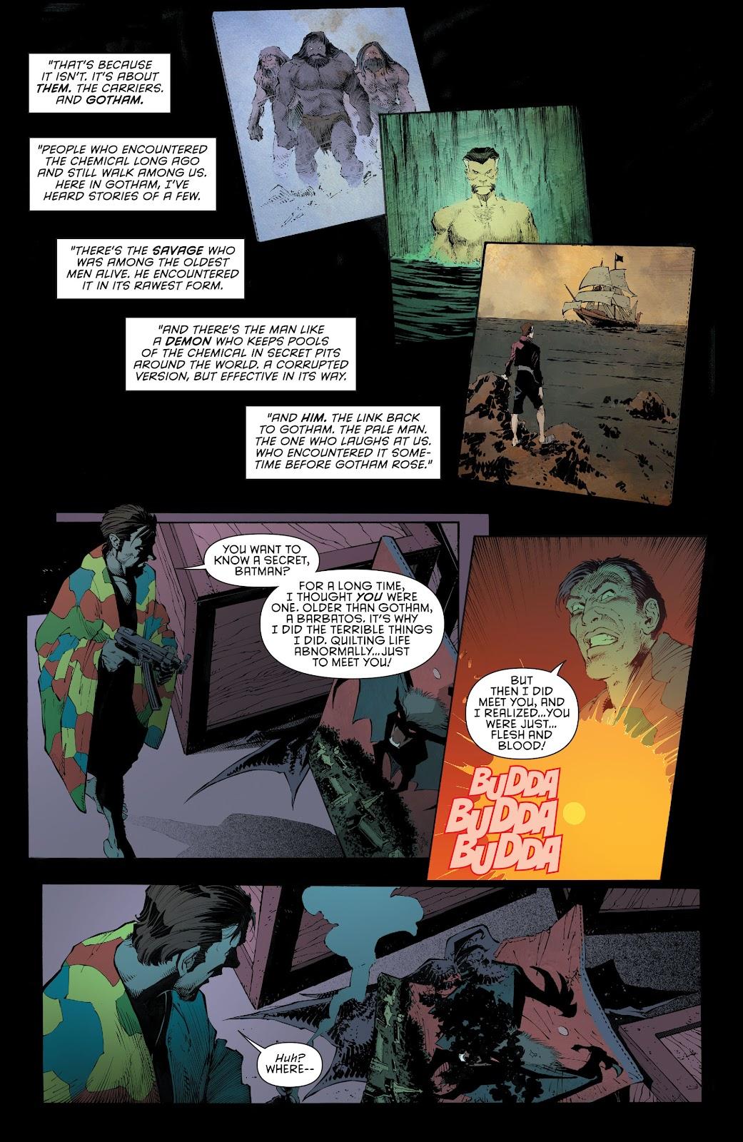 Batman (2011) Issue #38 #57 - English 18