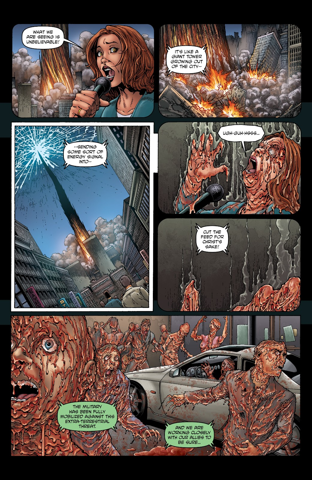 Webwitch (2015) Issue #3 #3 - English 16