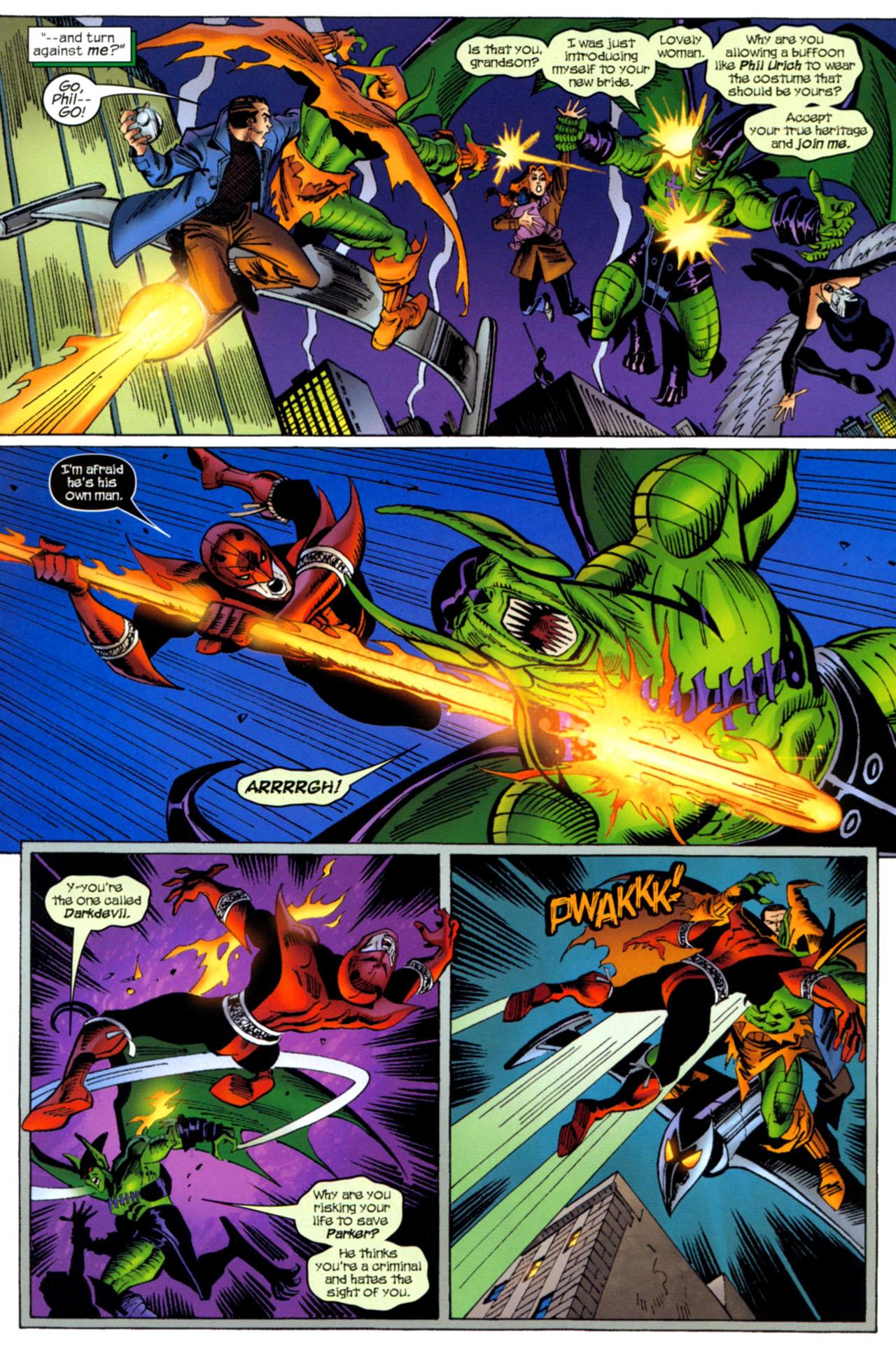 Amazing Spider-Girl #30 #31 - English 15