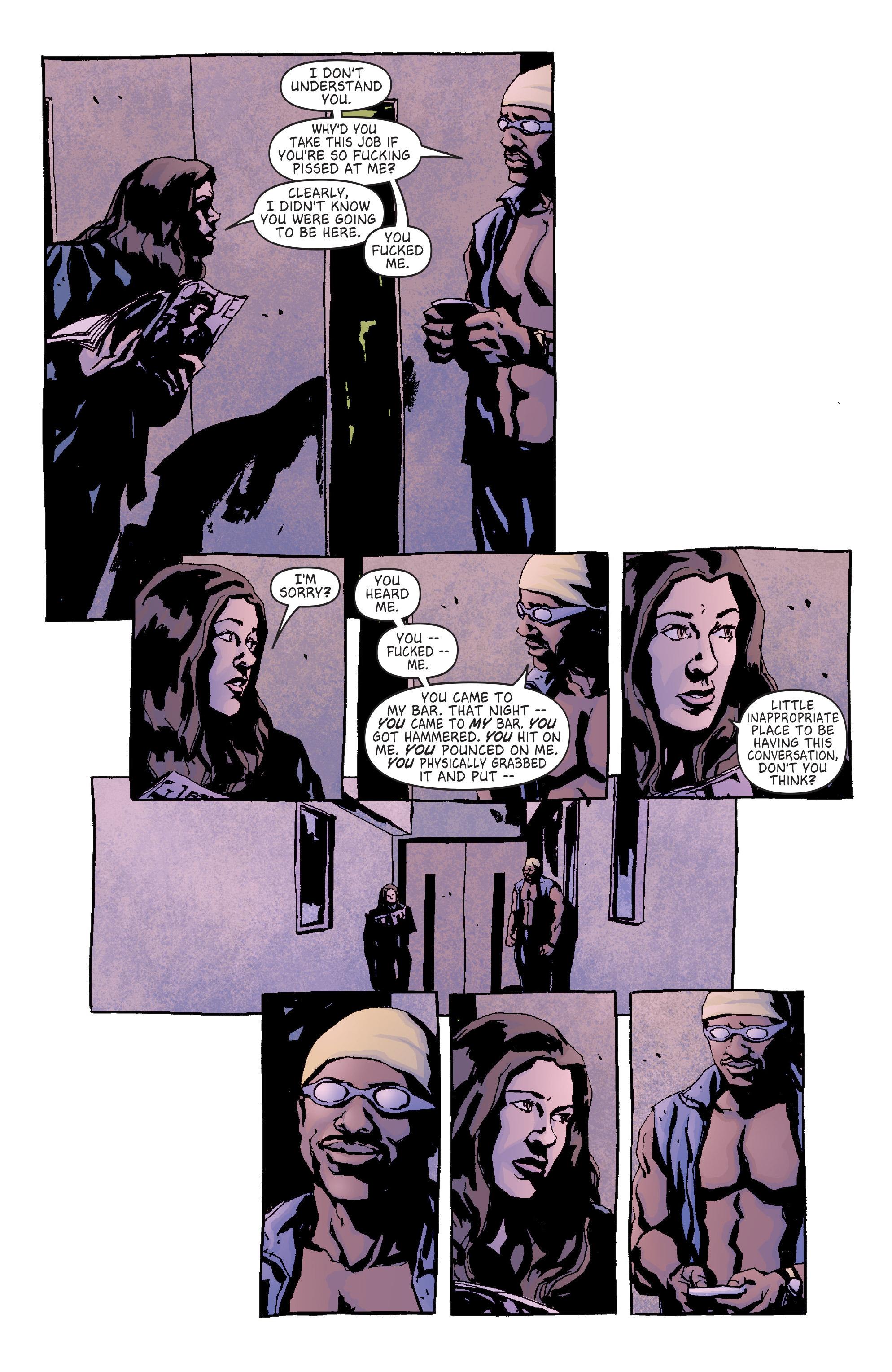 Alias 15 Page 5