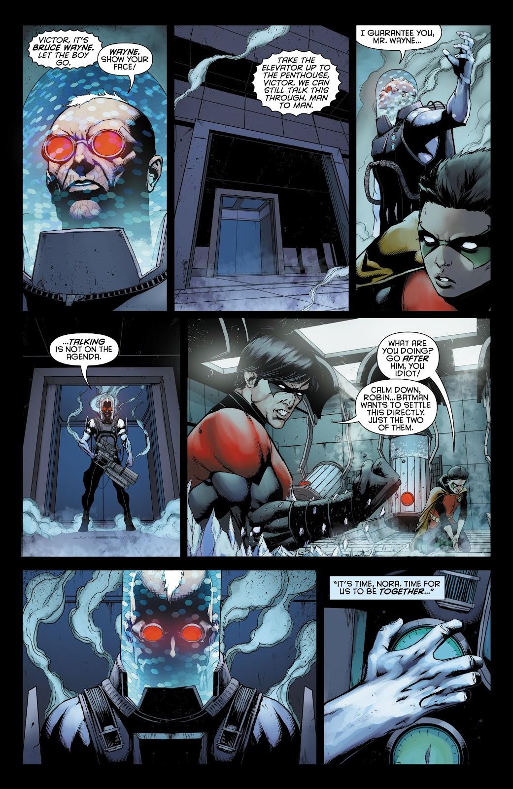 Batman (2011) Annual 1 #11 - English 24