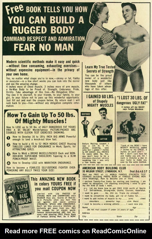 Aquaman (1962) Issue #47 #47 - English 35