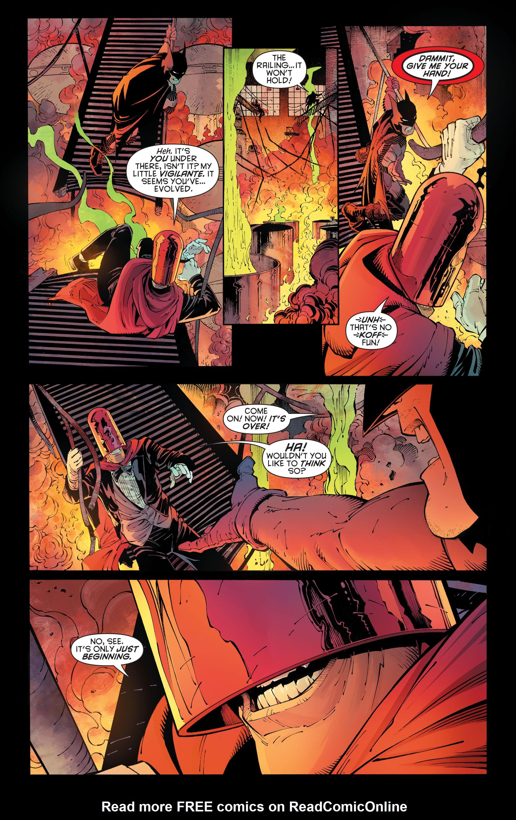 DC Comics: Zero Year chap tpb pic 46