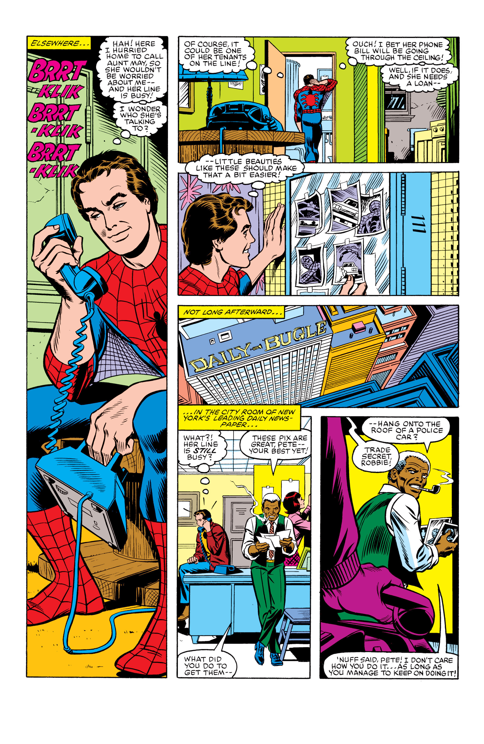 The Amazing Spider-Man (1963) 238 Page 11