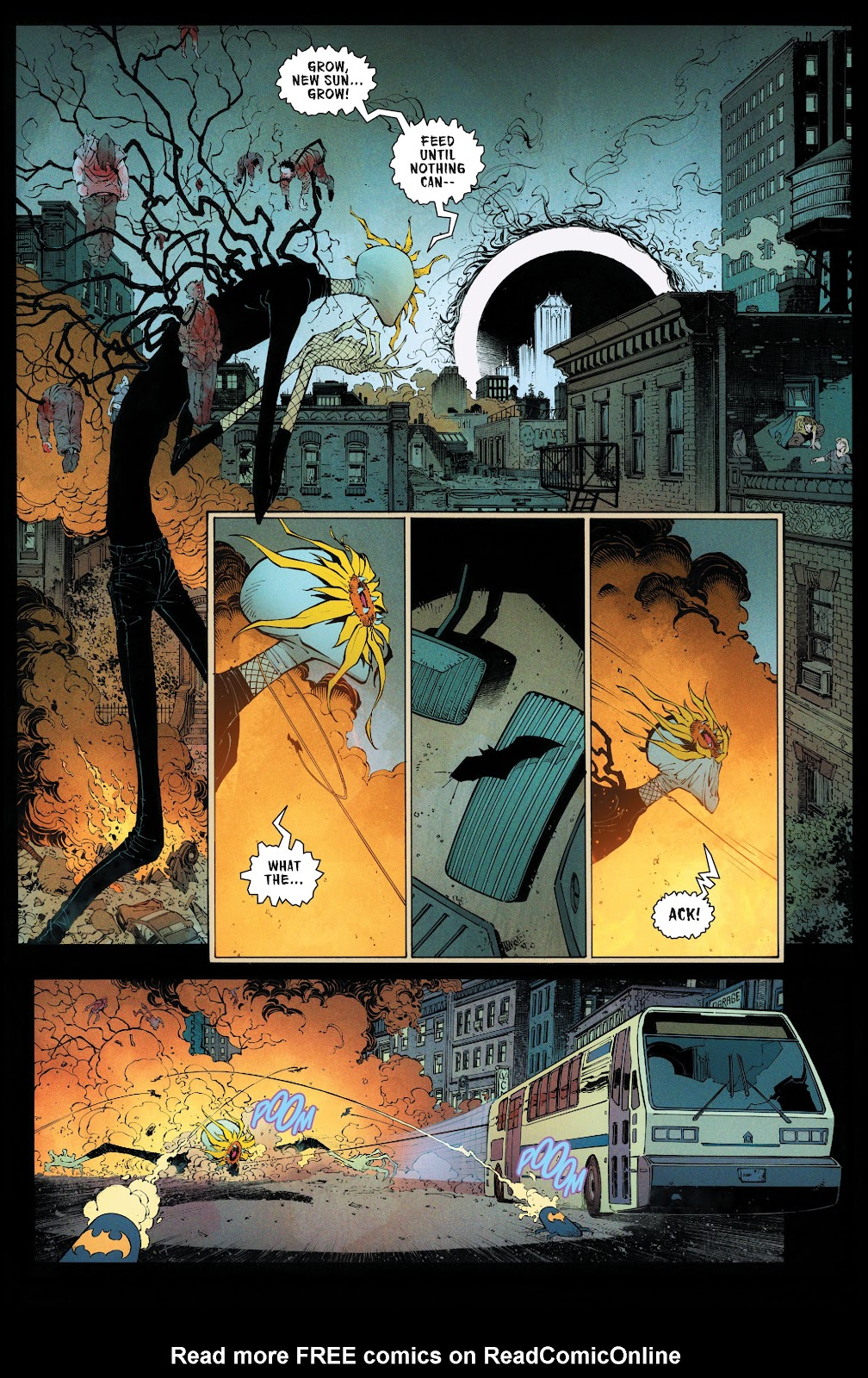 Batman (2011) Issue #50 #69 - English 20