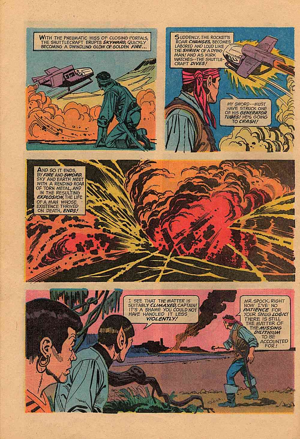 Star Trek (1967) Issue #12 #12 - English 25