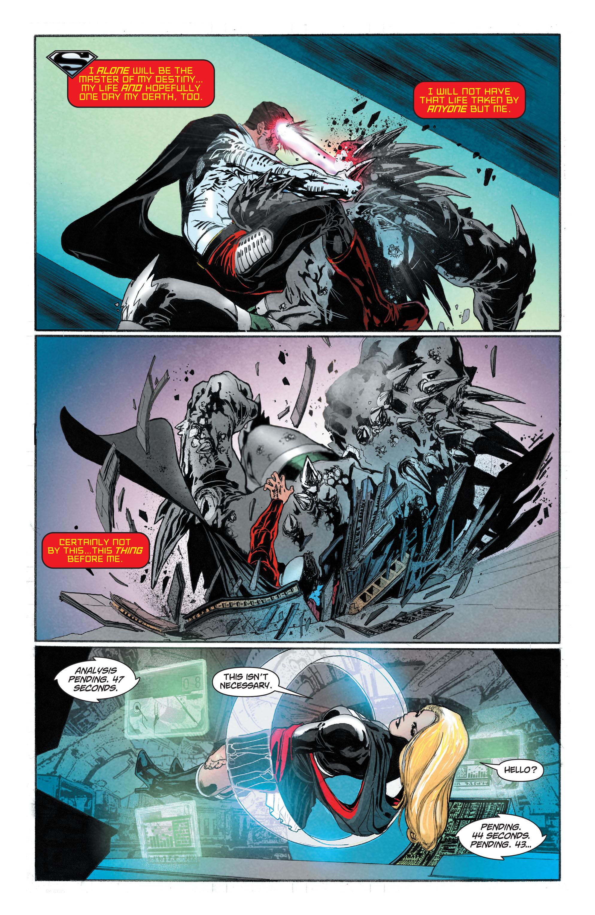 Superman/Batman #_Annual_5 #92 - English 12