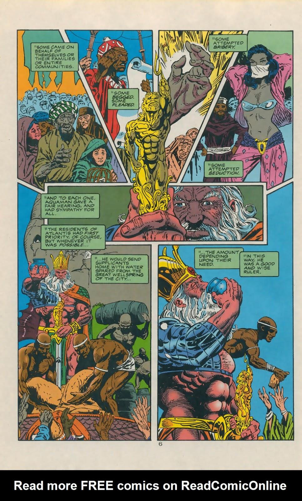 Aquaman (1994) _Annual 2 #2 - English 7