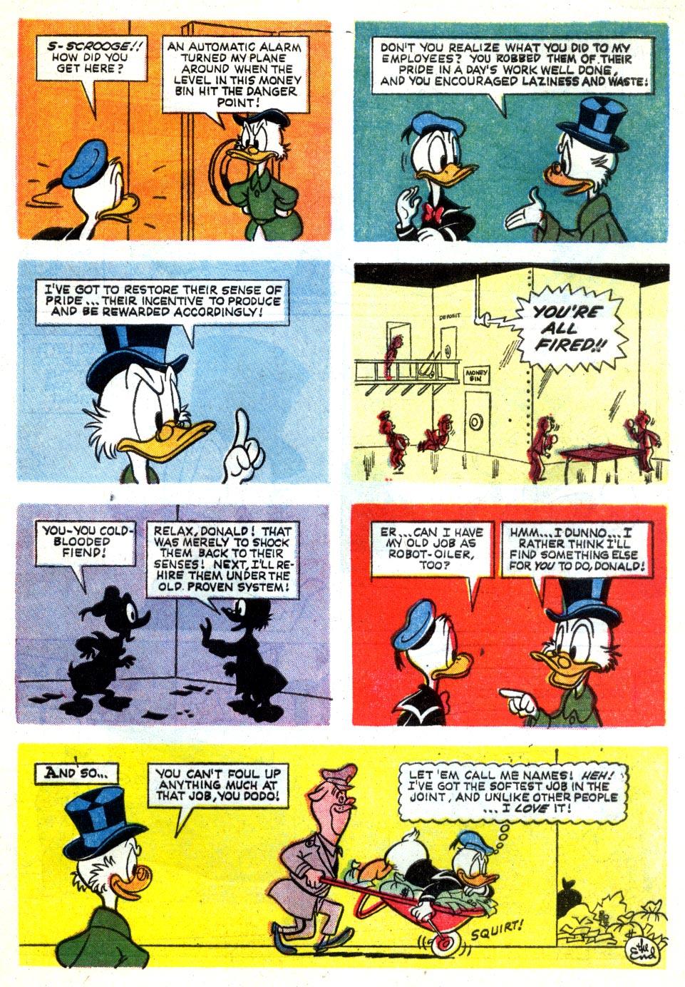 (1953) Issue #329 </opti #365 - English 32