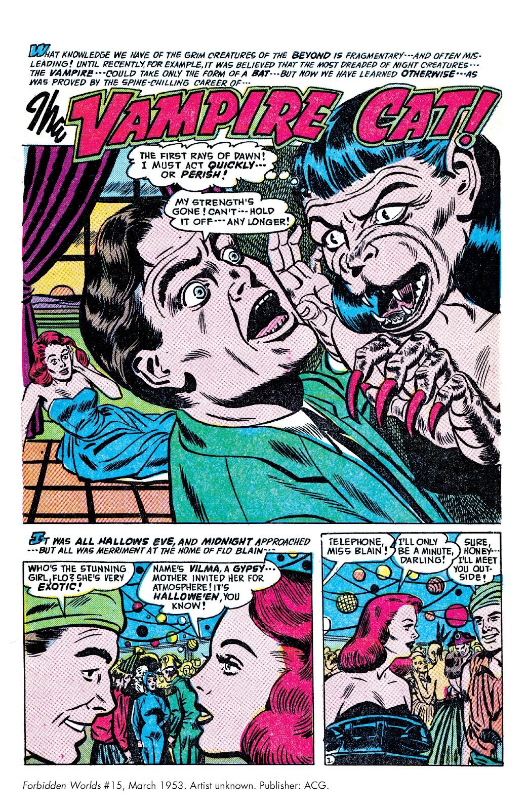 Haunted Horror Issue #19 #19 - English 27