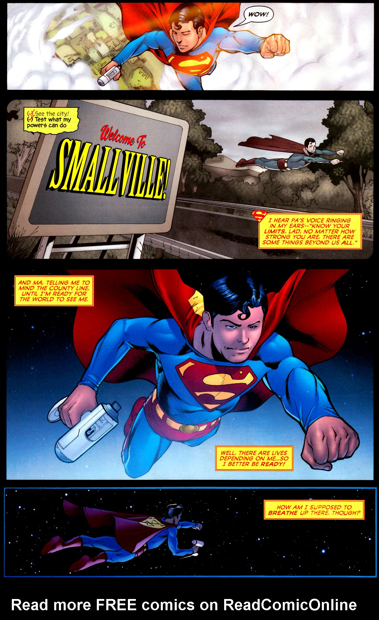 Read online Adventure Comics (2009) comic -  Issue #12 - 14