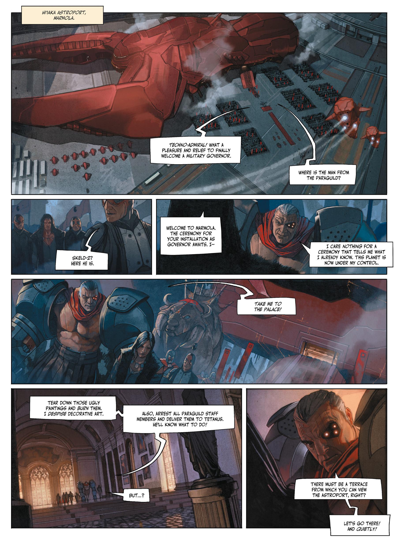 The Metabaron #1 #6 - English 41