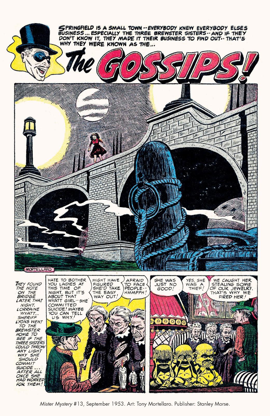 Haunted Horror Issue #26 #26 - English 3