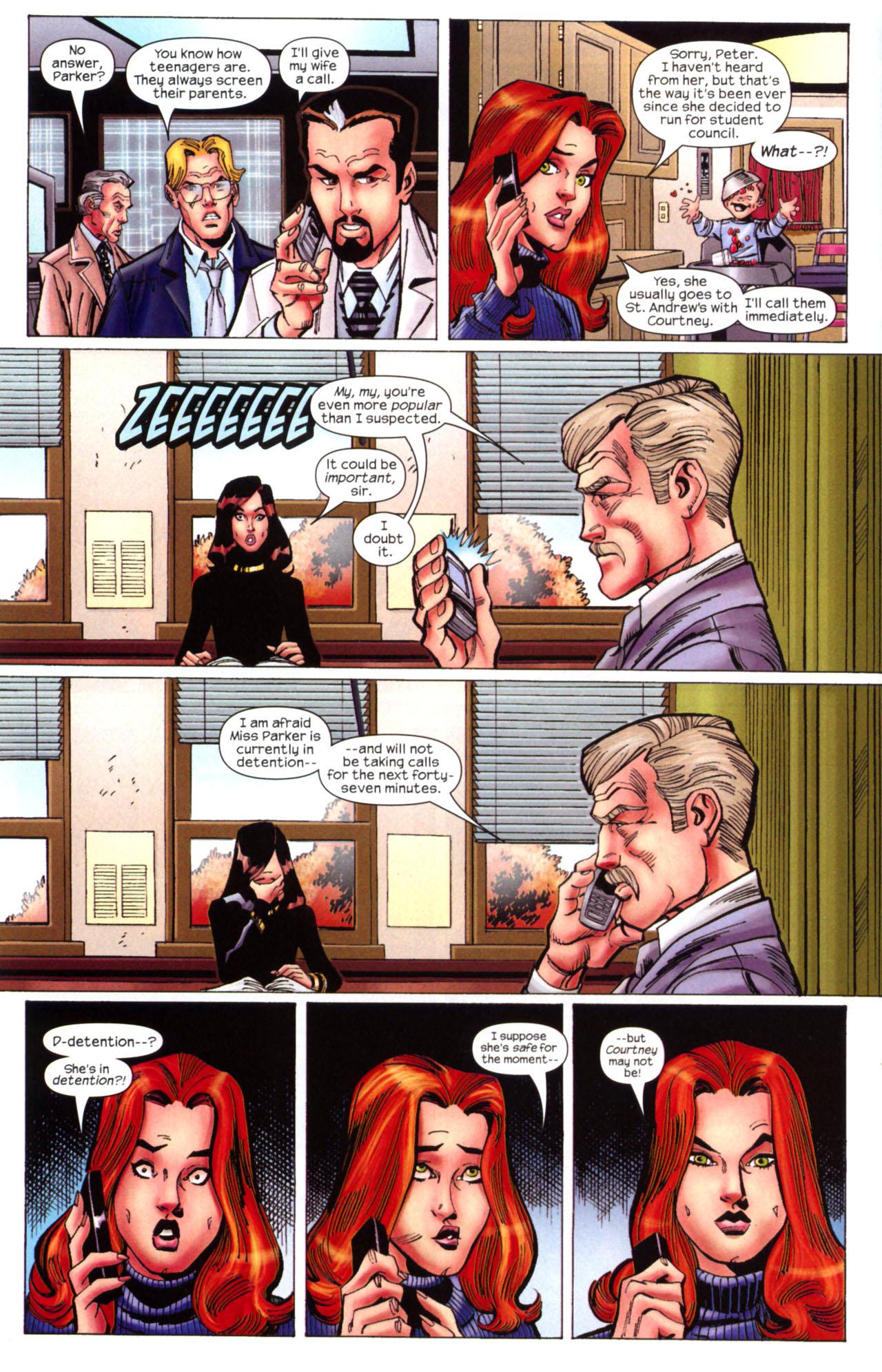 Amazing Spider-Girl #2 #29 - English 15