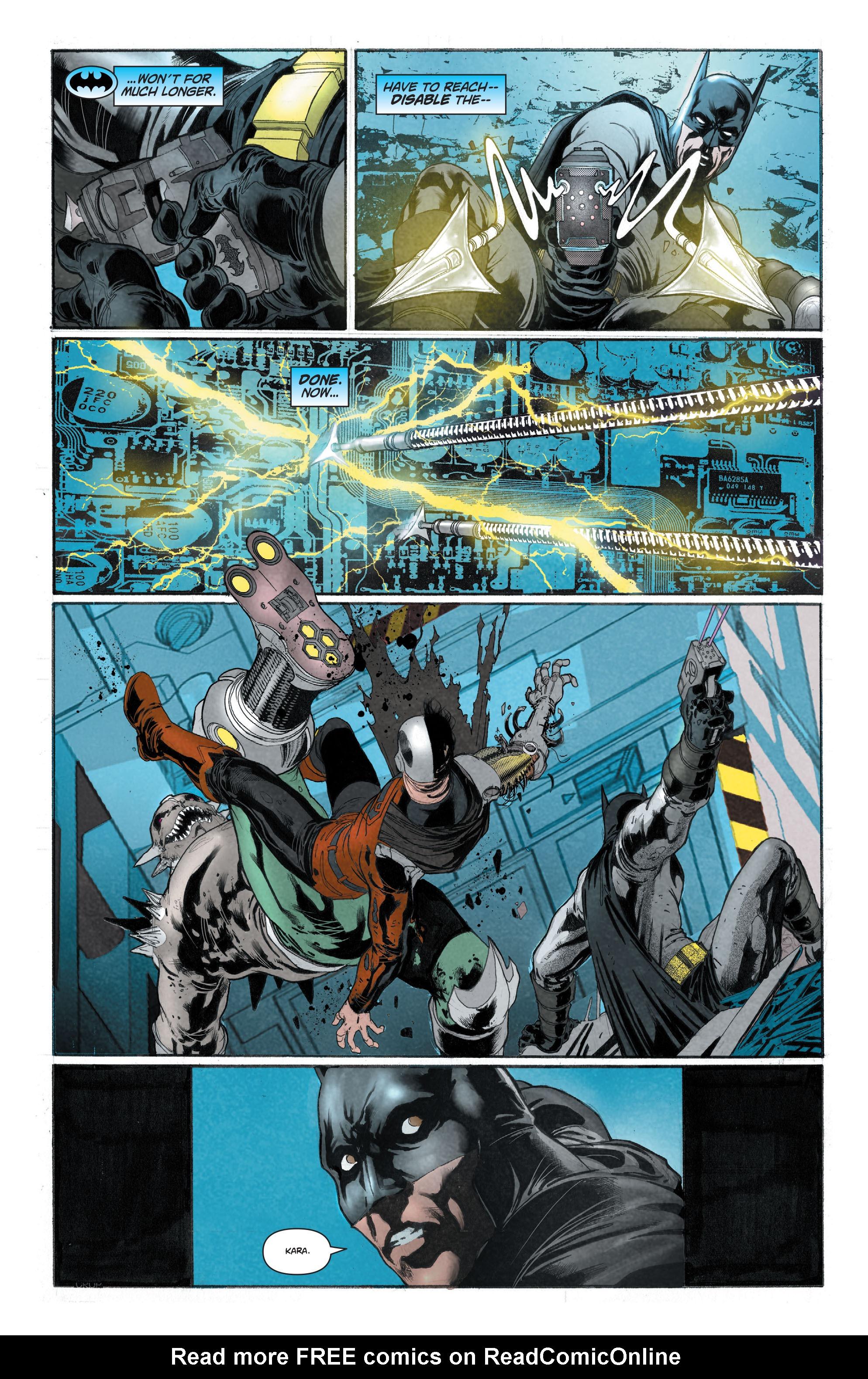 Superman/Batman #_Annual_5 #92 - English 31