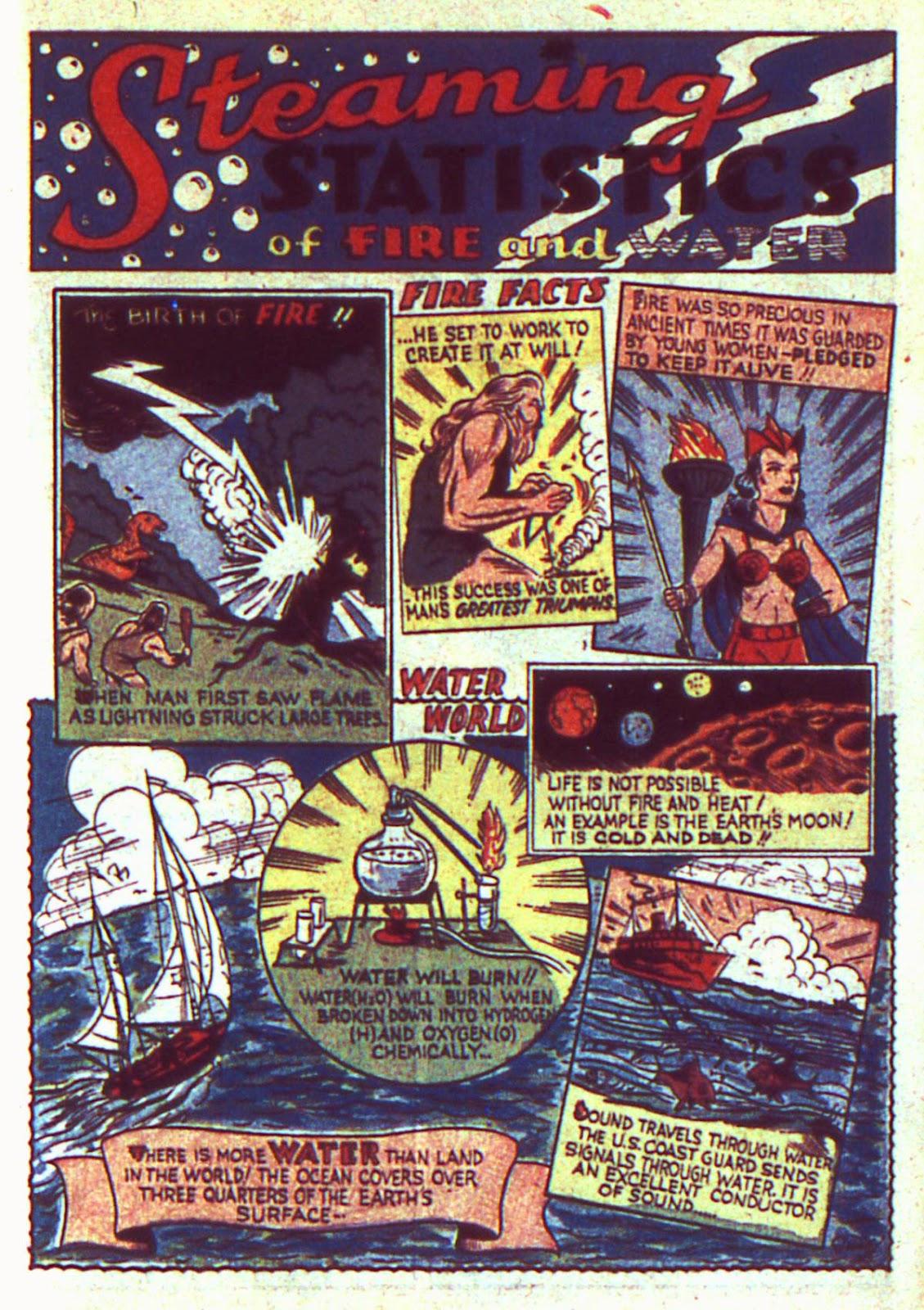 Sub-Mariner Comics Issue #2 #2 - English 23