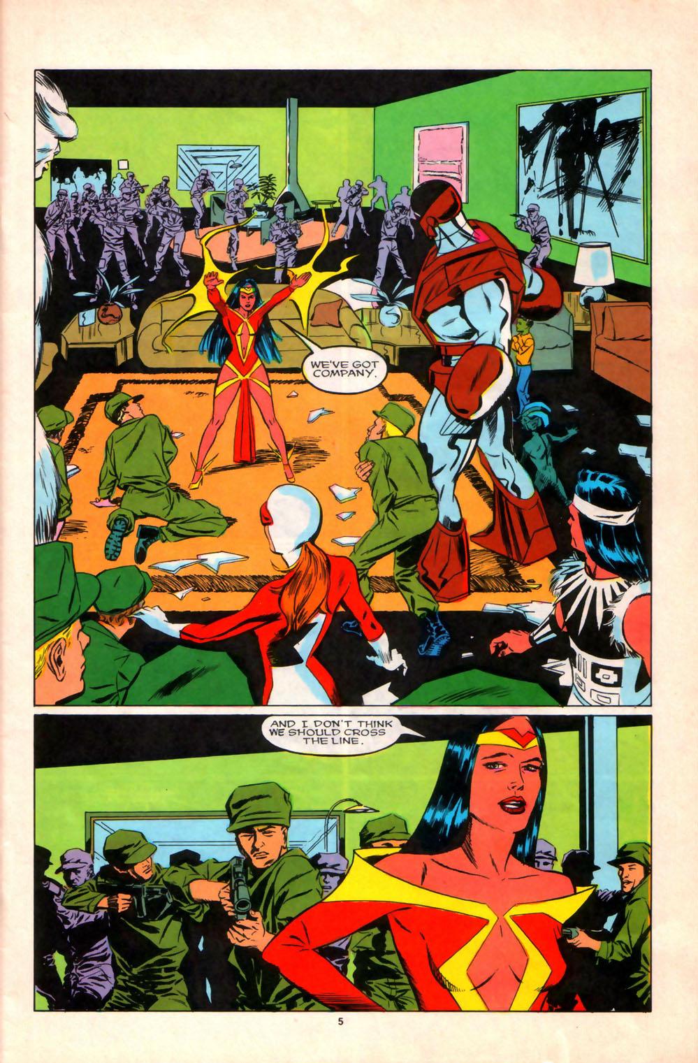 Alpha Flight (1983) 71 Page 6