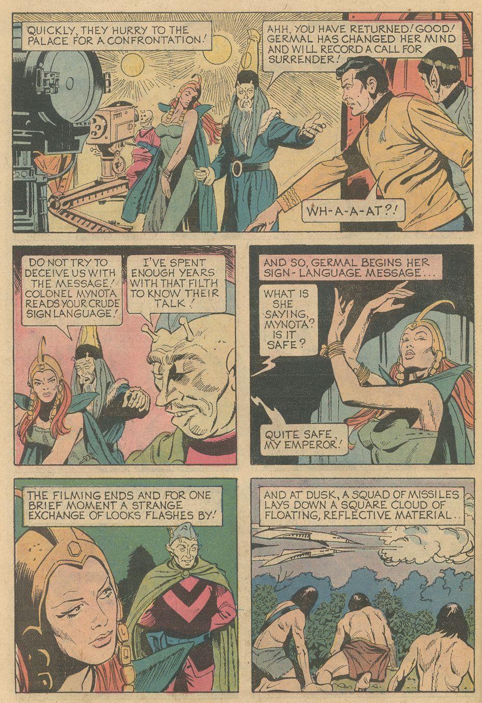 Star Trek (1967) Issue #32 #32 - English 17