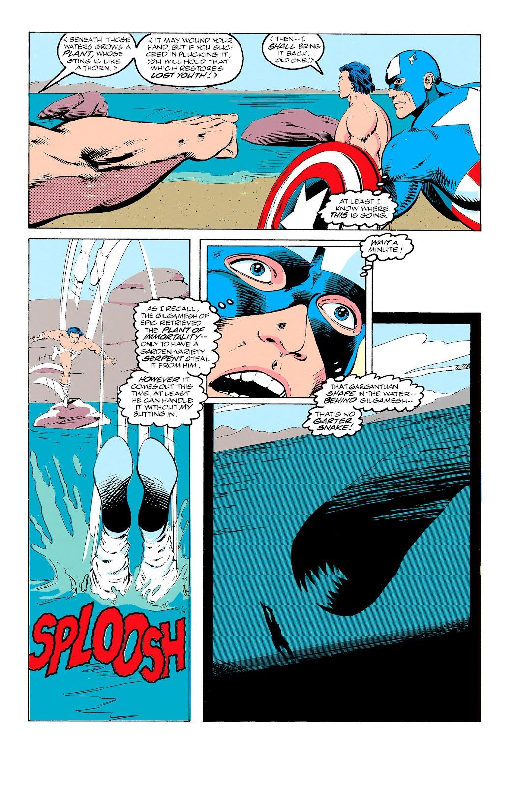 Captain America (1968) _Annual 11 #11 - English 20