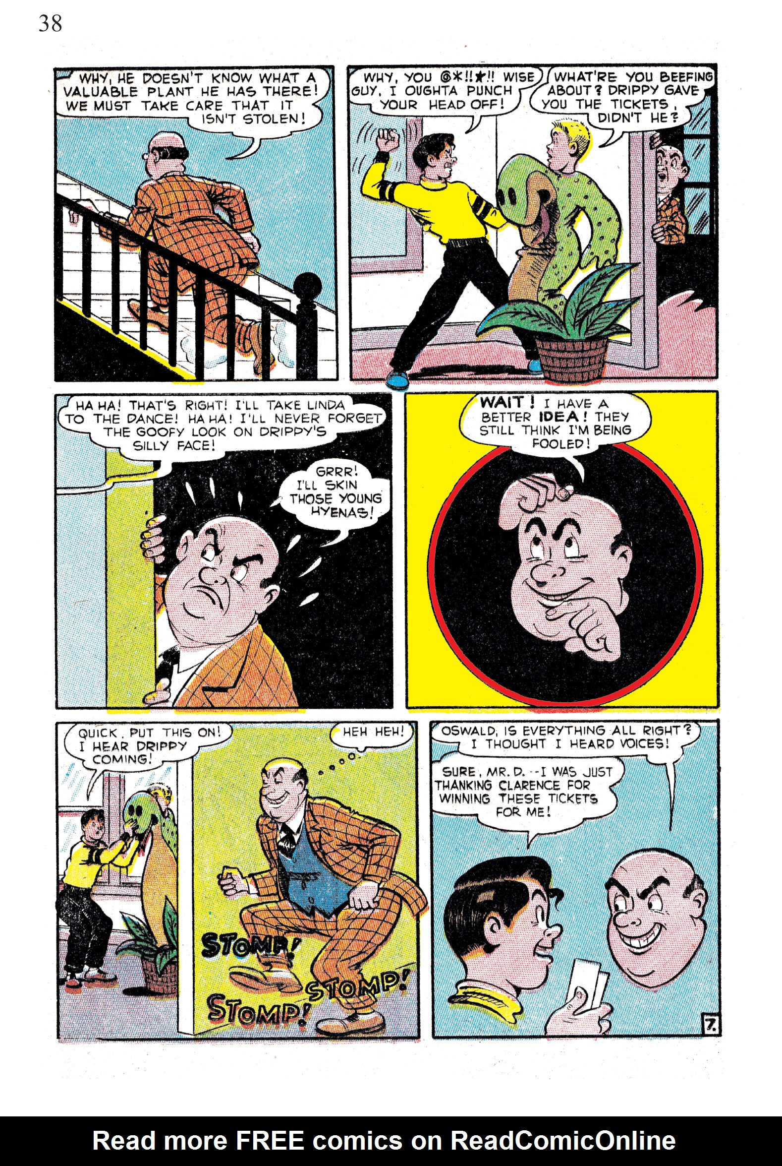 Read online The Best of Archie Comics comic -  Issue # TPB 1 (Part 1) - 37