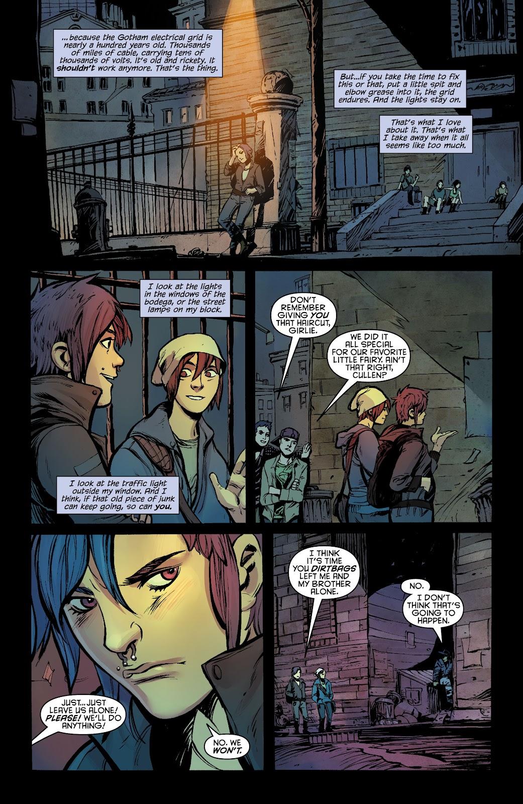 Batman (2011) Issue #12 #27 - English 12