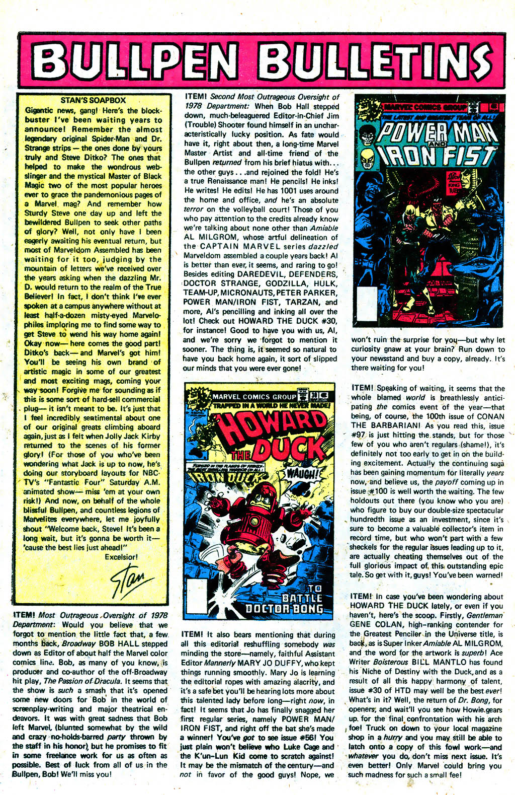 Spider-Woman (1978) #13 #38 - English 17