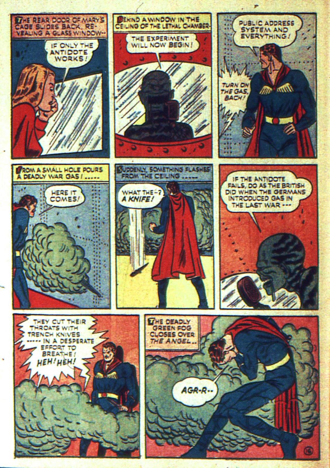 Sub-Mariner Comics Issue #2 #2 - English 62