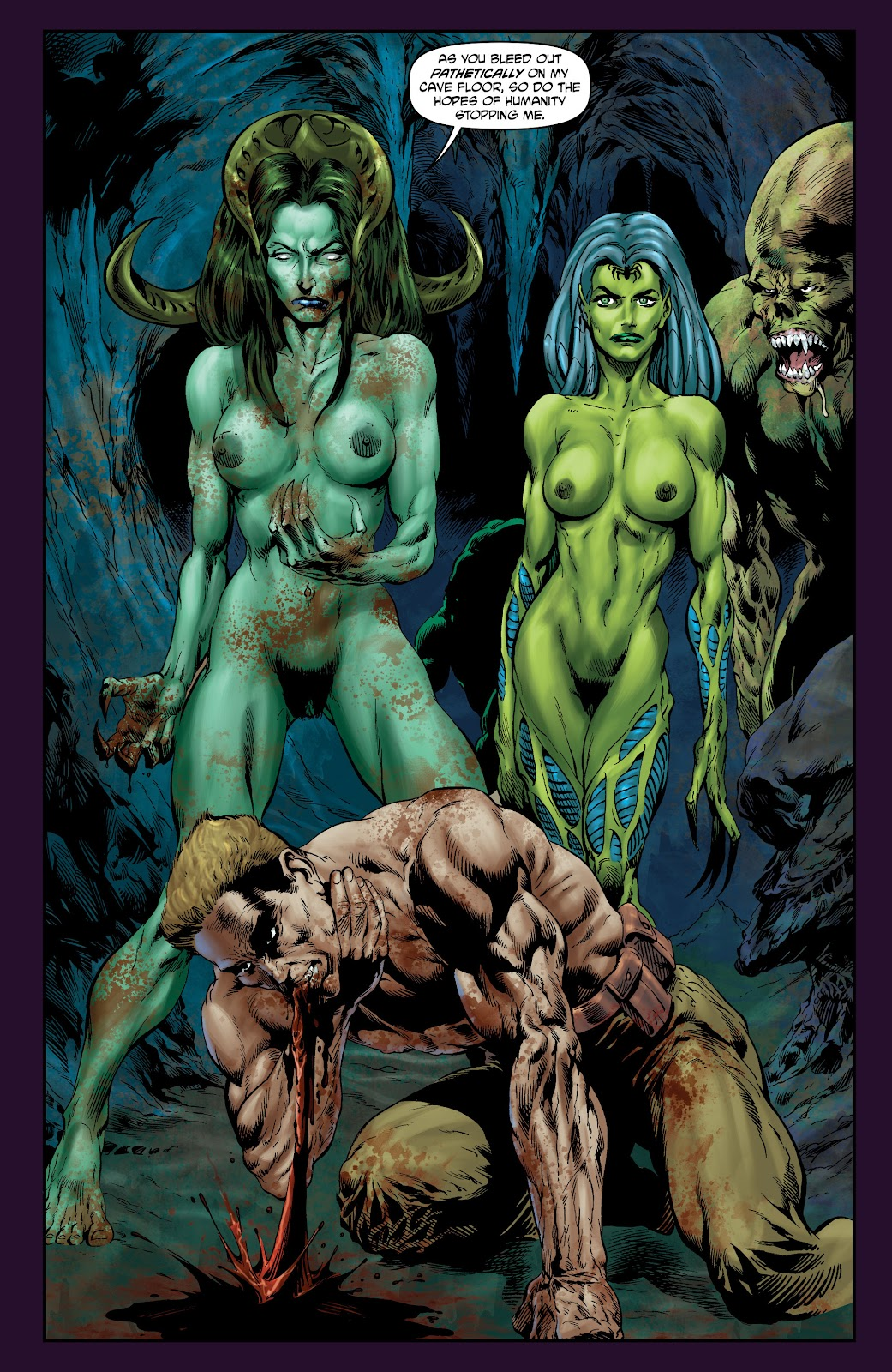 Webwitch (2015) Issue #4 #4 - English 30