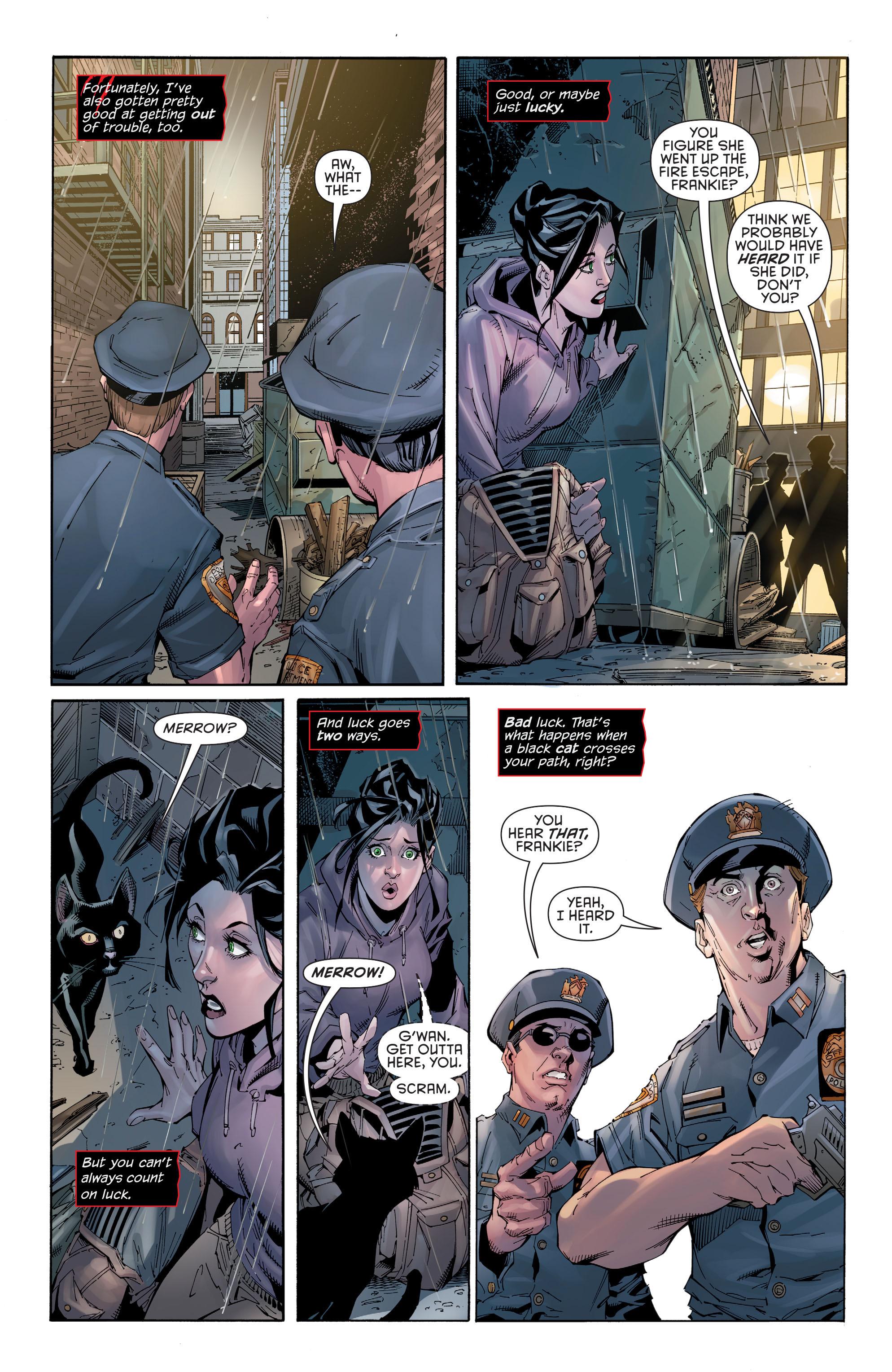 DC Comics: Zero Year chap tpb pic 209