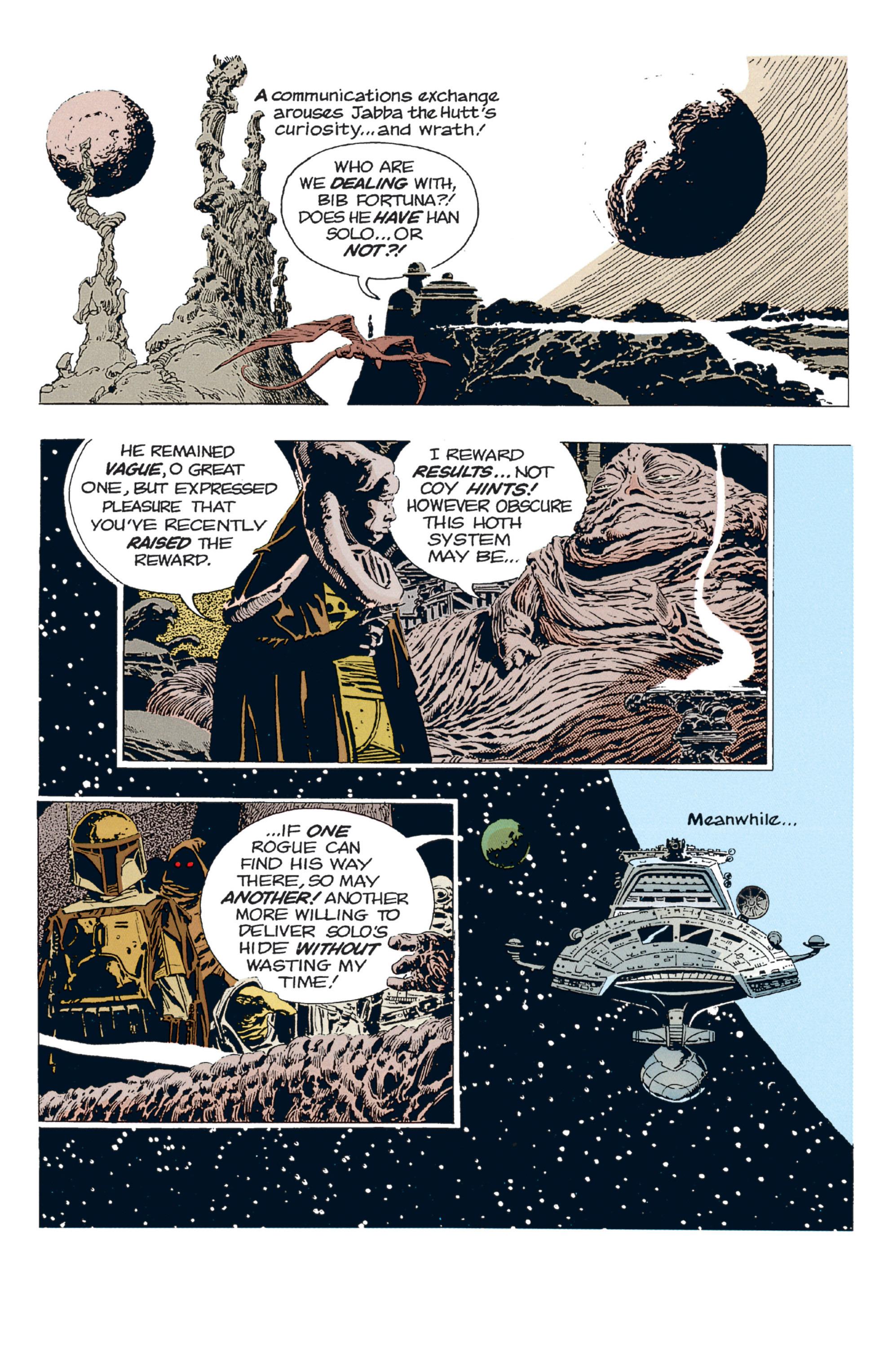 Classic Star Wars #19 #19 - English 12