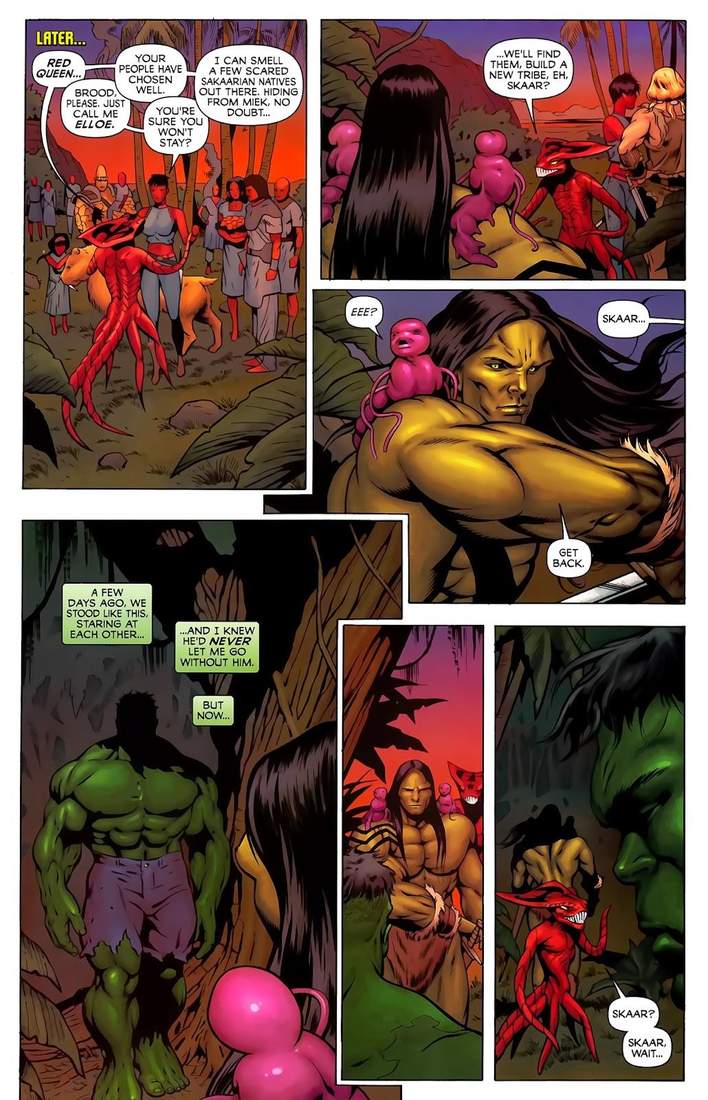 Incredible Hulks (2010) Issue #625 #15 - English 23