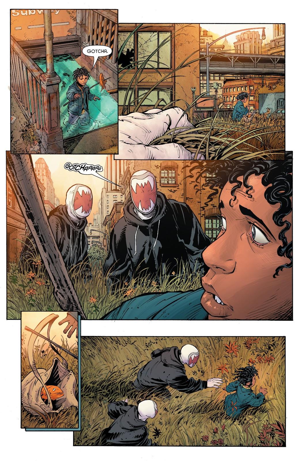 Batman (2011) Issue #21 #36 - English 3
